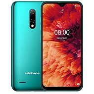 UleFone Note 8P Dual SIM Green - Mobile Phone
