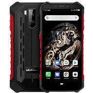UleFone Armor X5 PRO Red - Mobile Phone