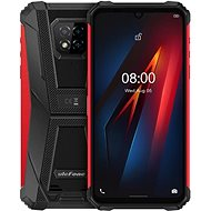 UleFone Armor 8 PRO Red - Mobile Phone