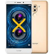 Honor 6X Gold - Mobile Phone