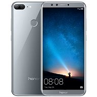 Honor 9 Lite Glacier Grey - Mobile Phone