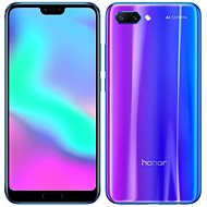 Honor 10 128GB Blue - Mobile Phone