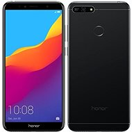 Honor 7A 32GB Black - Mobile Phone