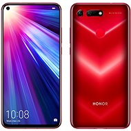 Honor View 20 256GB Red - Mobile Phone