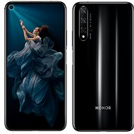 Honor 20 black - Mobile Phone