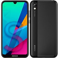 Honor 8S 2020 64GB Black - Mobile Phone