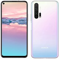 Honor 20 Pro gradient white - Mobile Phone