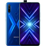Honor 9X blue - Mobile Phone