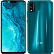 Honor 9X Lite Green - Mobile Phone