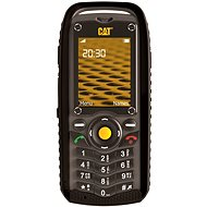 Caterpillar CAT B25 Dual SIM - Mobile Phone
