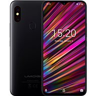 UMIDIGI F1 Play Black - Mobile Phone