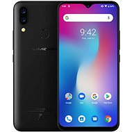 UMIDIGI POWER black - Mobile Phone