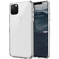 Uniq LifePro Xtreme Hybrid for the iPhone 11 Pro, Crystal Clear - Mobile Case