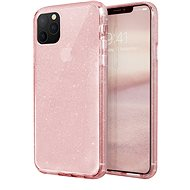 Uniq LifePro Tinsel Hybrid for the iPhone 11, Blush Pink - Mobile Case