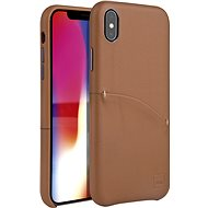 Uniq Duffle Hybrid iPhone Xs Max, Tandy - Mobile Case