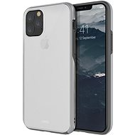 Uniq Vesto Hue Hybrid for the iPhone 11 Pro Silver - Mobile Case