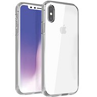 Uniq LifePro Xtreme, Hybrid, for the iPhone Xs/X, Crystal - Mobile Case