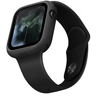 Uniq Lino for Apple Watch 44mm Ash Black - Protective Case