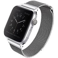 Uniq Dante for Apple Watch 40mm Sterling Silver - Watch band