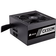 Corsair CX550M - PC Power Supply
