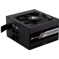 Corsair TX550M - PC Power Supply