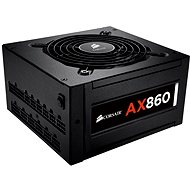 Corsair AX860 - PC Power Supply