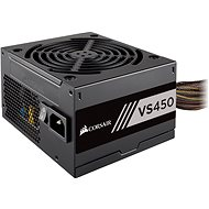 Corsair VS450 White Certified - PC Power Supply