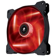 Corsair SP140 red LED - Fan
