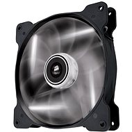 Corsair Quiet Edition AF140 White LED - Fan