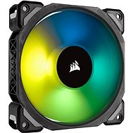 Corsair ML Pro RGB 120mm Single High Static Pressure PWM - PC Fan