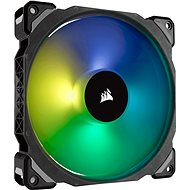 Corsair ML Pro RGB 140mm Single High Static Pressure PWM - PC Fan