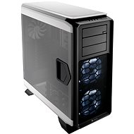 Corsair 760T Graphite Series White - PC Case