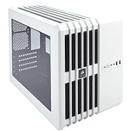 Corsair Air 240 Carbide Series white - PC Case