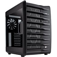 Corsair Air 740 High Airflow Black - PC Tower