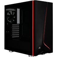 Corsair Carbide Series SPEC-05 black - PC Case