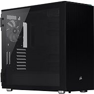 Corsair Carbide Series 678C Tempered Glass, Black - PC Case