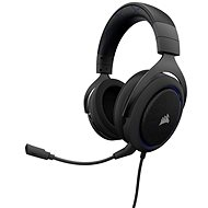 CORSAIR HS50 STEREO Blue - Gaming Headset