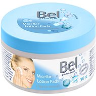 BEL Lotion Pads Marine minerals (30 pcs) - Cleansing swabs