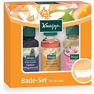 Kneipp bath oils gift set 3 x 20mL - Beauty Gift Set