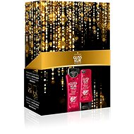 SCHWARZKOPF GLISS KUR Ultimate Color Cassette - Gift Set