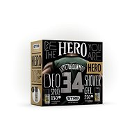 STR8 Hero Deo 150ml Cassette - Gift Set