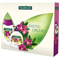 PALMOLIVE Naturals Exotic Orchid - Gift Set