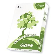 VICTORIA Balance Green A4 - Recycled - Office Paper
