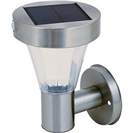 VELAMP LED solar wall with motion detector MALIS - Lamp