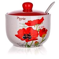 BANQUET RED POPPY A00838 - Container