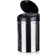 BANQUET SENZO 30l, round A13004 - Contactless Waste Bin