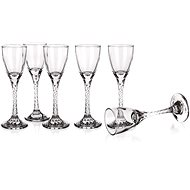 Vetro Plus TWIST A01220 - Glass Set