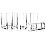 BANQUET Degustation Crystal Long A00507 - Glass Set