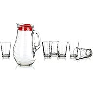 Vetro Plus TOROS A12481 - Glass Set