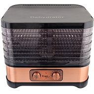 Vigan Mammoth ESP1N Bronze - Food dehydrator